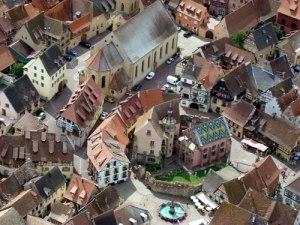Enguisheim, Alsace.