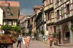 Requiwir, Alsace